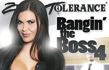 Zero Tolerance Releases 'Banging the Boss 4'
