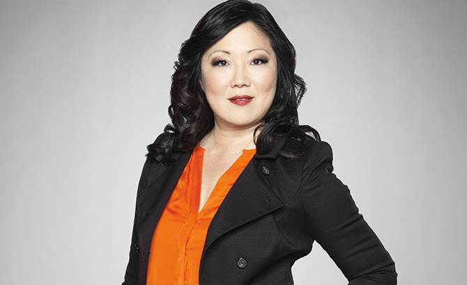 Margaret Cho: There's No Shame in Sex Work