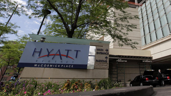 Hyatt hotels banning on-demand adult movies in hotel rooms due to easy internet access to porn