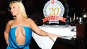 Party at Rick's Cabaret NY Celebrating the 20th Anniversary of Being Publicly Traded on Nasdaq (PHOTOS)