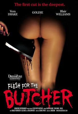 DreamZone Entertainment Announces Flesh for the Butcher Gamelink Exclusive