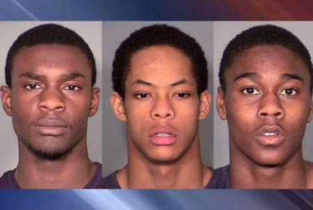 Cytherea Rape Case: At Least 3 Charged in Crime Spree Sign Guilty Plea Agreements