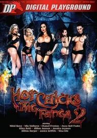 Dillion Harper Stars in 'Hot Chicks Big Fangs 2'