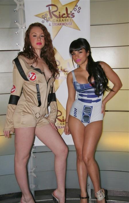 Kimmie and Vida 06