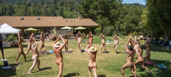 Virginia Teen Nudist Camp 45