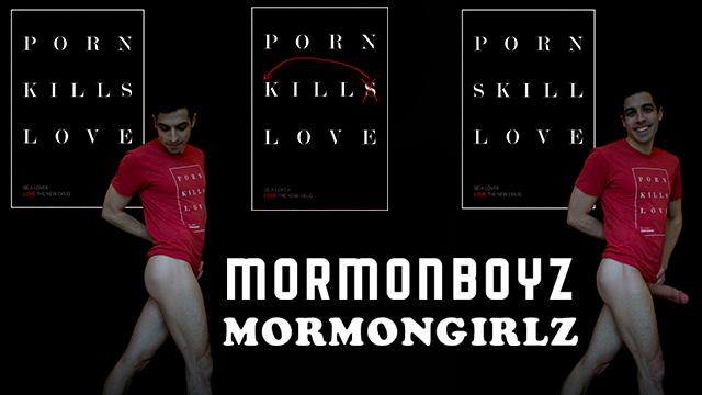 Mormon Porn Companies Respond to #PornKillsLove Campaign