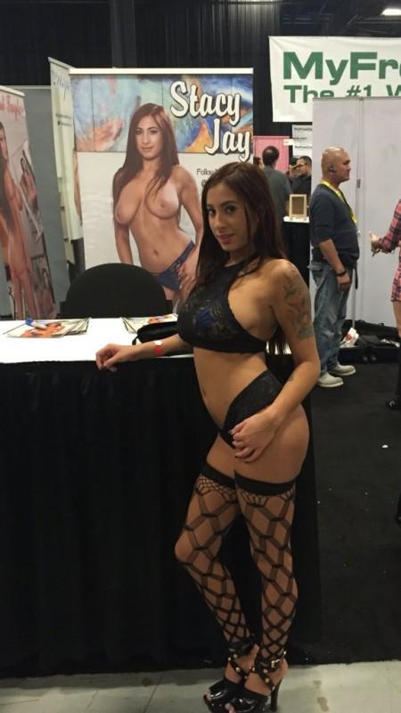 Stacy Jay