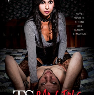 Transsensual Presents New Drama 'TS BAD GIRLS'