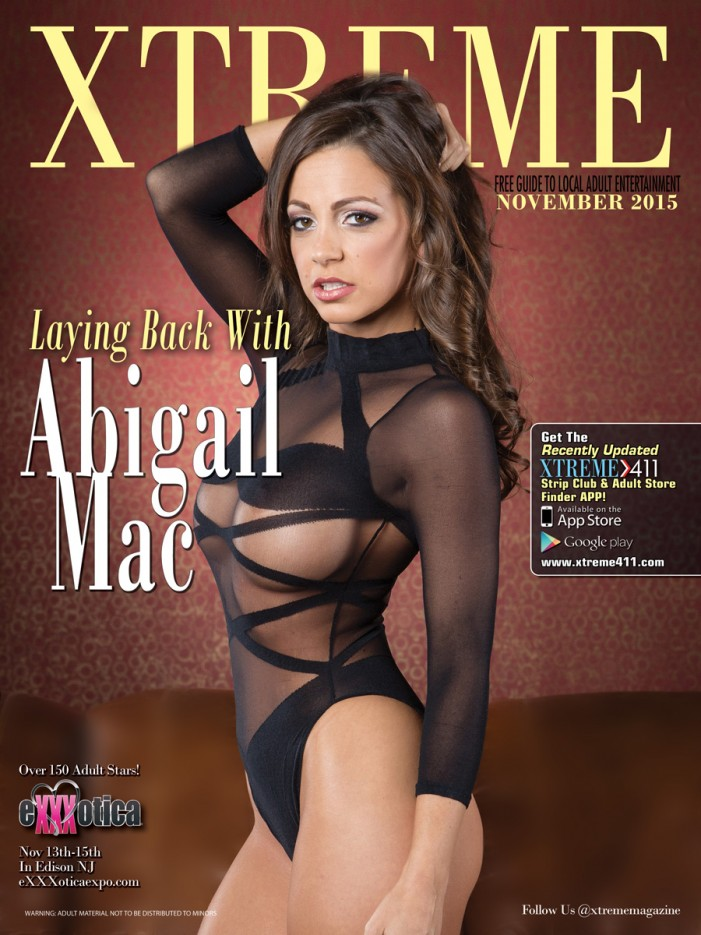 Abigail Mac Featuring in Connecticut This Weekend & More!