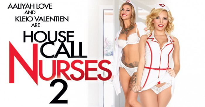 Zero Tolerance Releases House Call Nurses 2