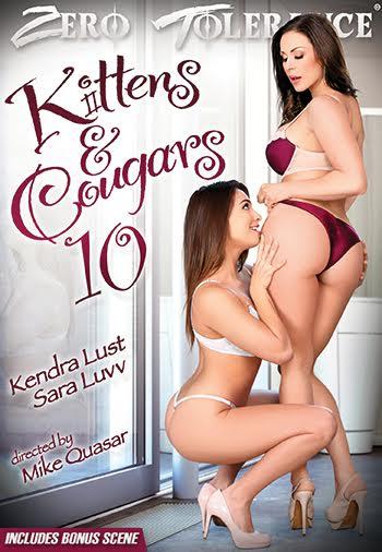 Zero Tolerance Releases Kittens & Cougars 10!