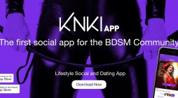 The First Social App for the BDSM Community, KNKI, Launches Today