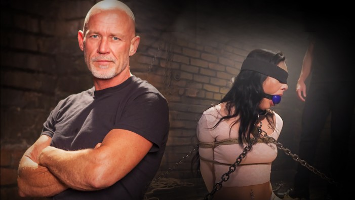 Legendary Dom Mark Davis Returns to Adult Industry with Set of Landmark Kink.com Shoots
