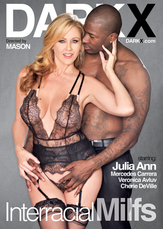 Dark X Star-Studded Release 'Interracial Milfs,' Now Available