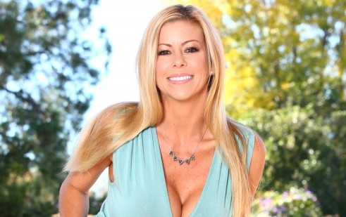 Alexis Fawx Thrills with Five New Scenes In Eight Days
