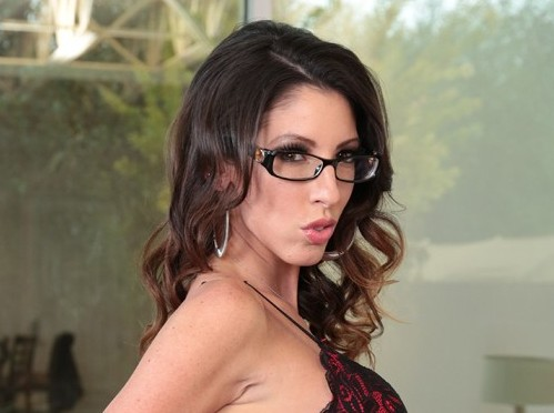 Dava Foxx is a Naughty Housewife For Naughty America