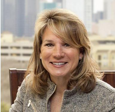 Jennifer Gates asks Dallas council to condemn but not ban porn convention