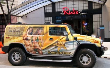 RicksMobile