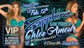 Chloe Amour to Headline Main Stage at Sapphire Las Vegas