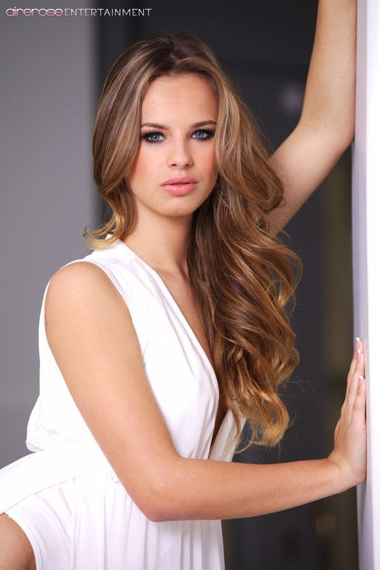 JILLIAN JANSON Celebrated As Miss Exotic Dancer Of The Month!