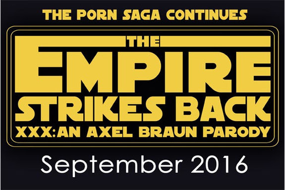 Axel Braun to Crowdfund 'The Empire Strikes Back XXX' & Release It for Free