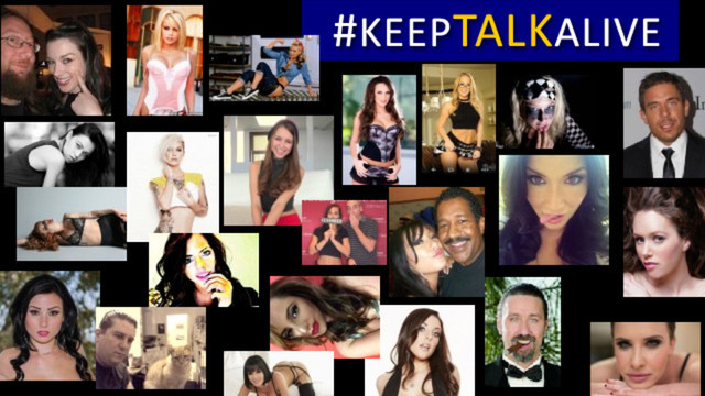 AdultDVDTalk  Being Sued For 2.4 Million #KeepTalkAlive