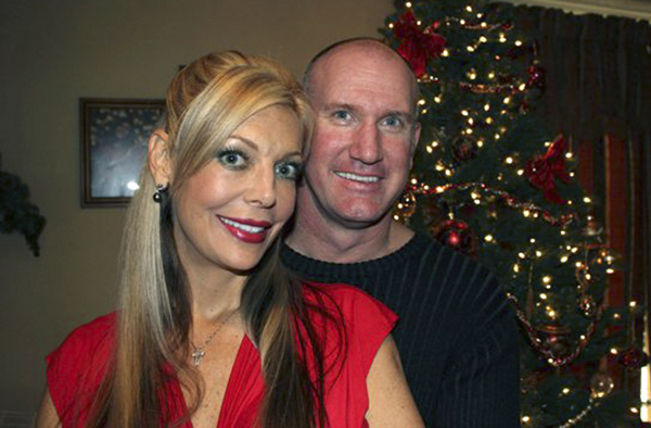 Shelley and Garrett