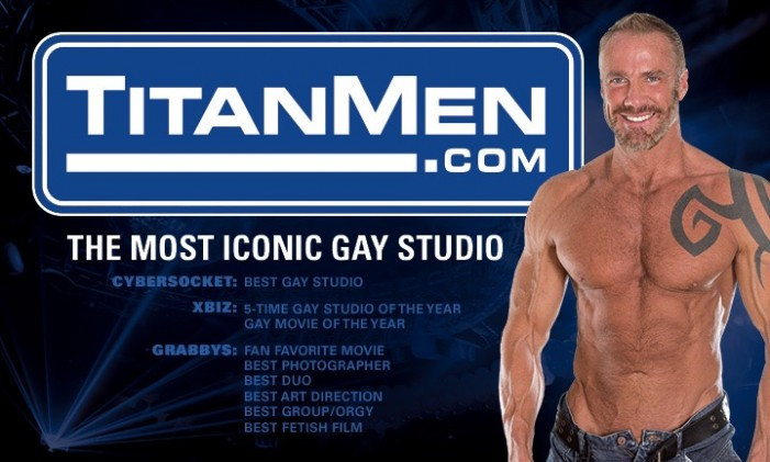 TitanMen and Gamelink Announce Phoenix Forum Sponsorship