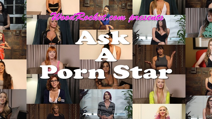 WoodRocket Asks Porn Stars If Their Parents Know What They Do