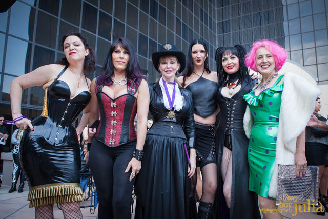 DomCon LA Announces 2016 Schedule