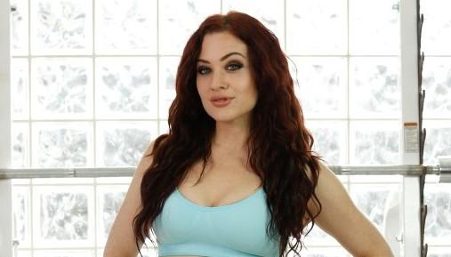Jessica Ryan Works It In New Fantasy Massage Scene