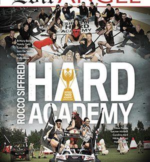 "Evil Angel: At the ""Rocco Siffredi Hard Academy"""
