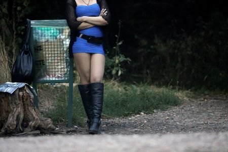 Sex workers suffer 'horrific' rape, beatings and discrimination