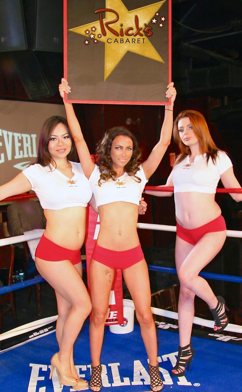 Broadway Boxing 2016