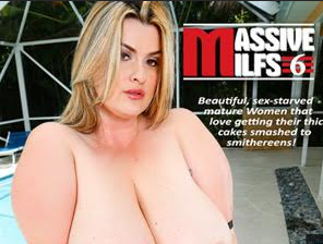 Sensational Video Releases Massive MILFs 6 DVD