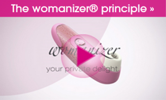 Womanizer retains Top Patent Attorney