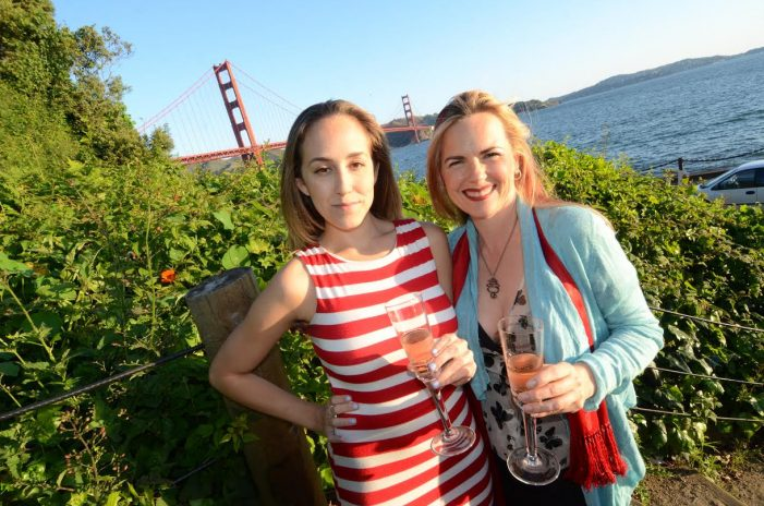 SF Armory to Begin 'DEVOURED' Dinner Party Series for Single and Couples