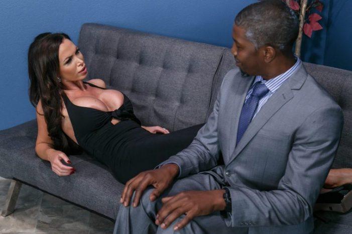Brazzers Releases Ivanka Drumpf and Dr. Ben Carsen Sex Scene