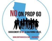 "SacBee Editorial Slams Prop 60 For ""Offering Bounties"" on Adult Industry Workers #NoProp60"