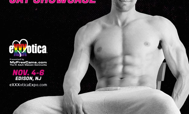 EXXXOTICA Introduces First-Ever LGBT Showcase At New Jersey Event