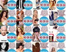 Op-Ed: No One Wants a 'Porn Czar'; #NoProp60 #VoteNoProp60