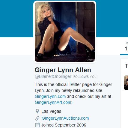 GingerLynn