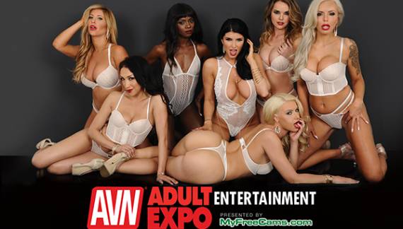 Hurry! The 2017 AVN Expo Summer Ticket & Hotel Sale Ends Sept. 1st