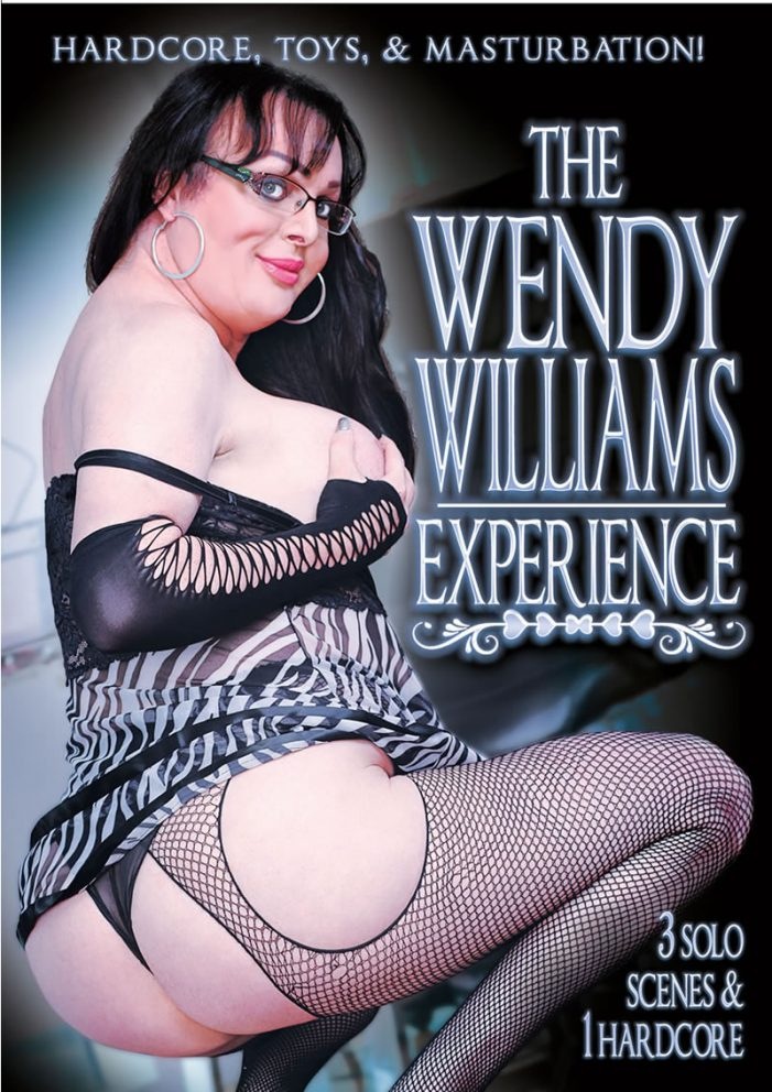 The Wendy Williams Experience Ships this week!