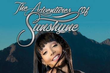 Sunshyne Monroe Receives Two AVN Nominations