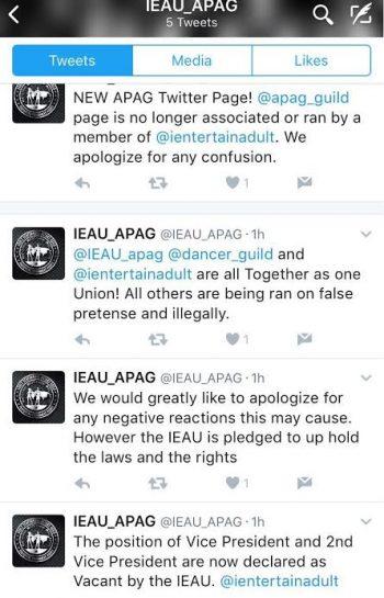 FakeApag