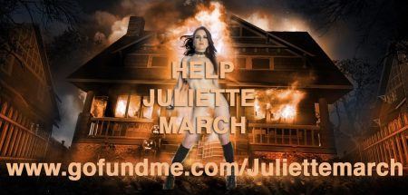 juliette march