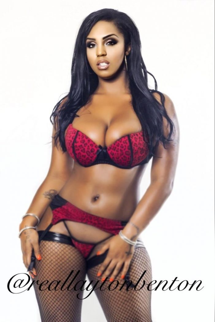 Layton Benton Takes Manhattan September 14 – September 21st