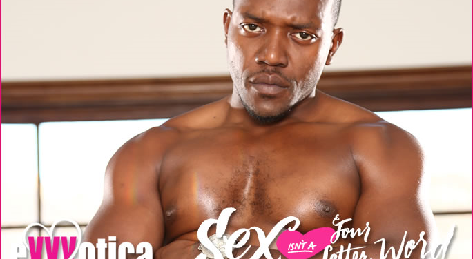 """Moe """"The Monster"""" Johnson to Appear at Exxxotica Expo November 4 – 6"""