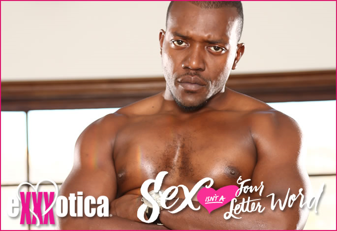 "Moe ""The Monster"" Johnson to Appear at Exxxotica Expo November 4 – 6"